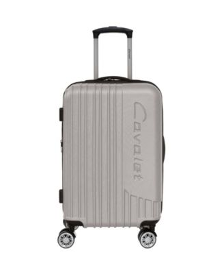 """Malibu 24"""" Hardside Expandable Lightweight Spinner Upright Luggage"""