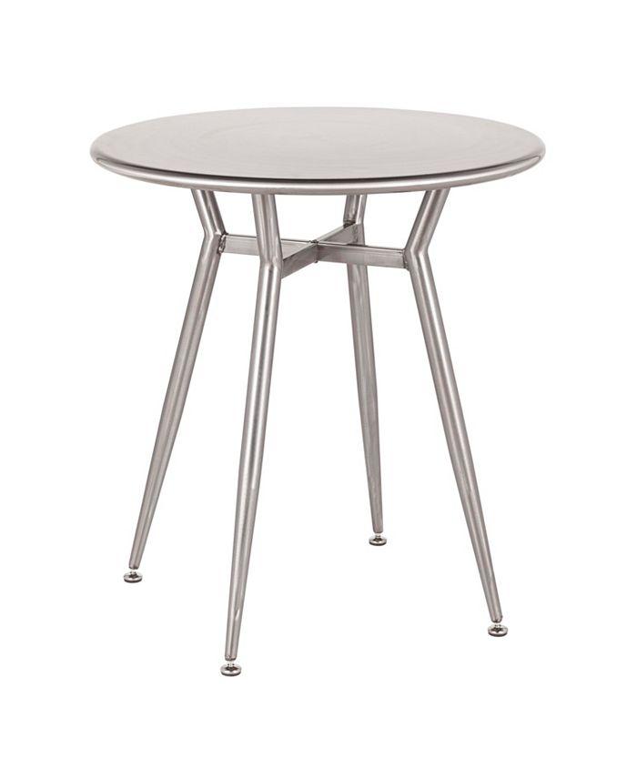 Lumisource - Clara Dining Table, Quick Ship