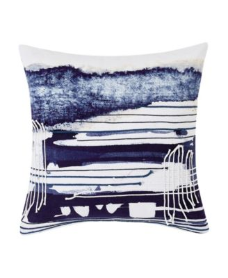 """Dori 18"""" Square Decorative Pillow"""