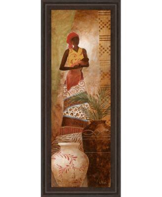 Marrakech I by Aimee Wilson Framed Print Wall Art, 18