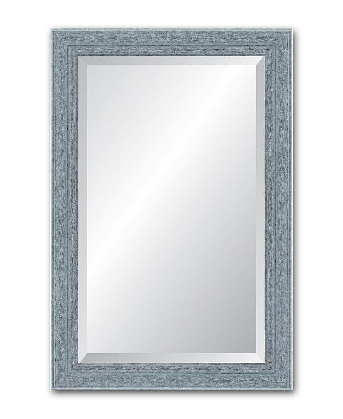 Reveal Frame & Décor - Provincetown Beveled Wall Mirror
