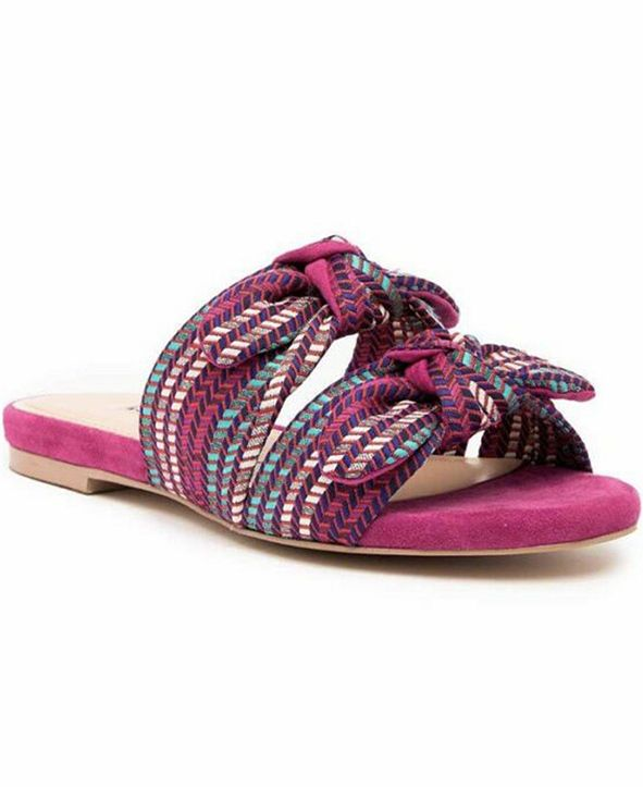 Charles David Collection Soufflé Sandals