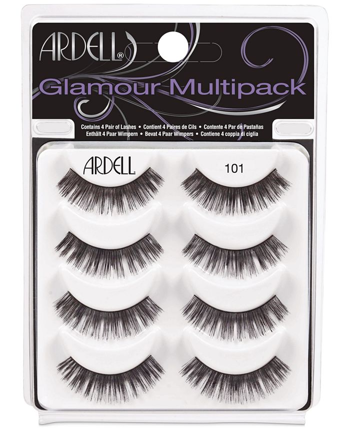 Ardell - Glamour Multipack 101
