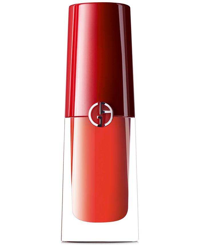 Giorgio Armani - Lip Magnet Liquid Lipstick