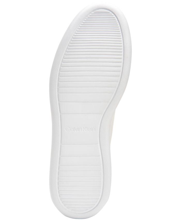 Calvin Klein Men's Falconi Fashion Sneakers & Reviews - All Men's Shoes - Men - Macy's