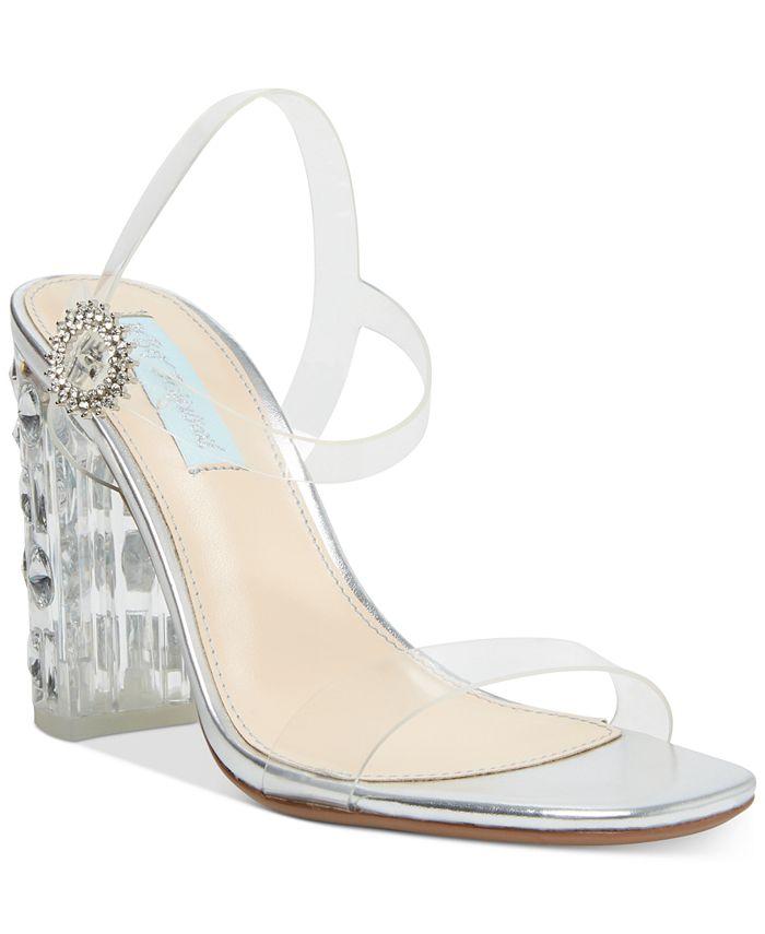 Betsey Johnson - Erika Evening Shoes