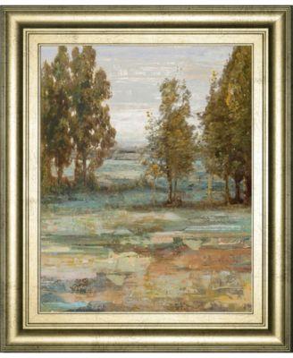 "Prairie Grove I by Paul Duncan Framed Print Wall Art, 22"" x 26"""