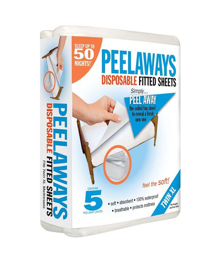 Peelaways -