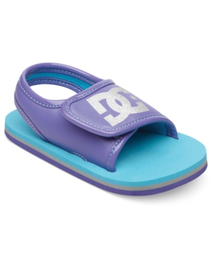 DC Shoes Kids Shoes Toddler Boys or Toddler Girls Kimo Sandals