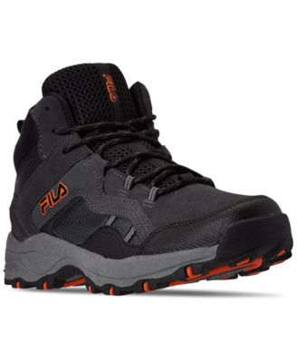 Fila Men's Country 19 Mid Casual Hiking