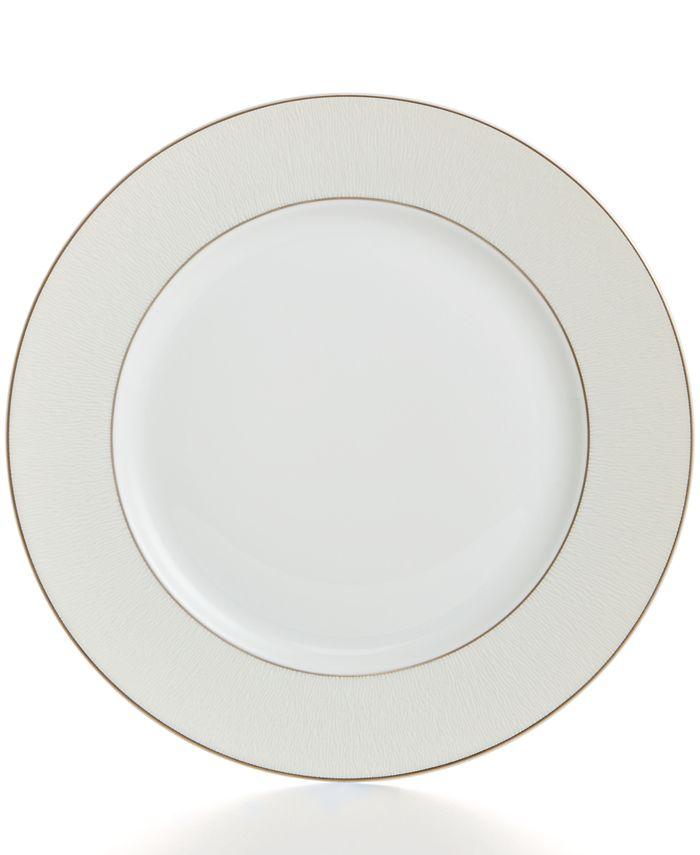 "Bernardaud - ""Dune"" Dinner Plate"