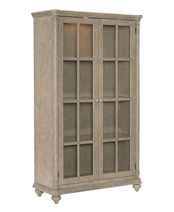 Furniture Willowick Curio