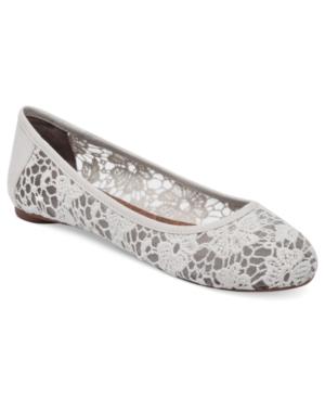 Lucky Brand Women's Elisabeta Flats Women's Shoes