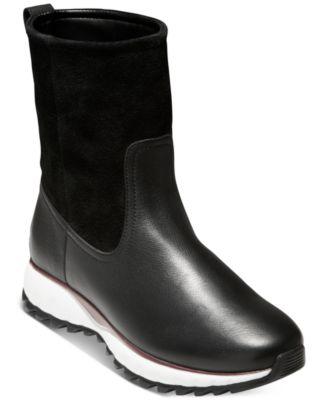 Cole Haan ZERØGRAND XC Waterproof Boots