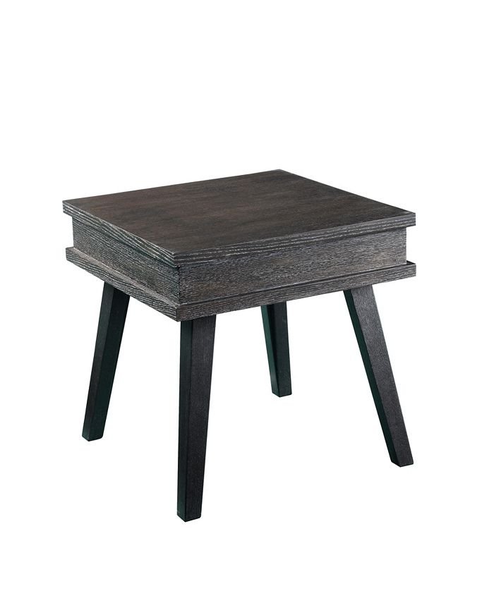 Furniture - Brede End Table, Quick Ship