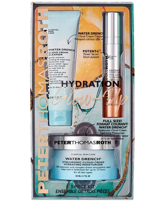 Peter Thomas Roth - 3-Pc. Hydration Glow-Up Set