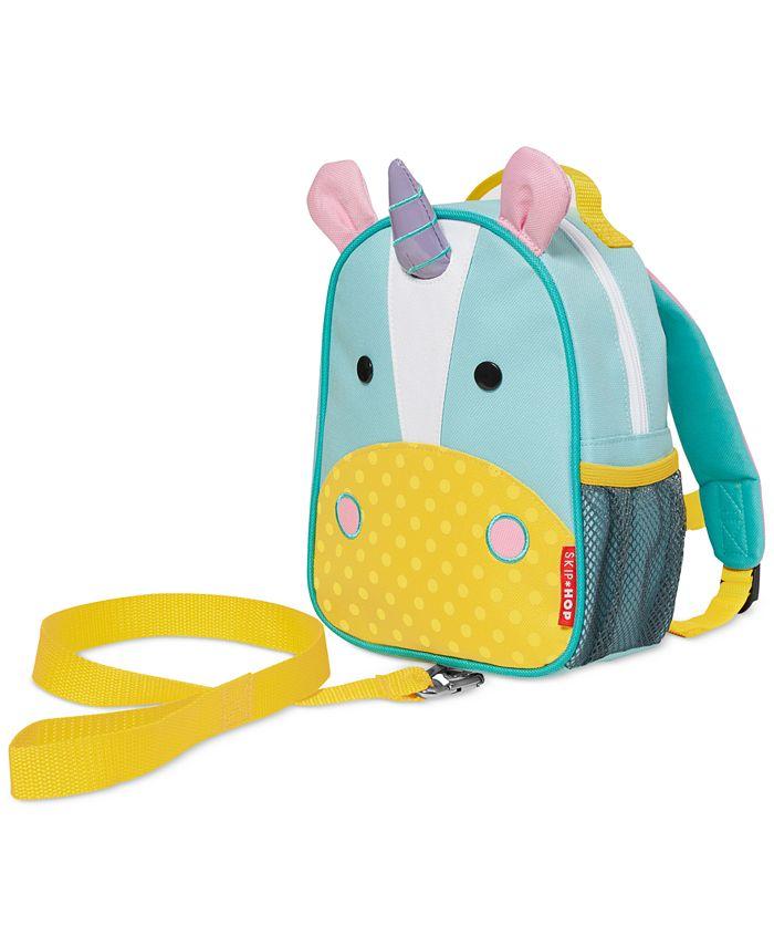 Skip Hop - Unicorn Zoo Harness Mini Backpack