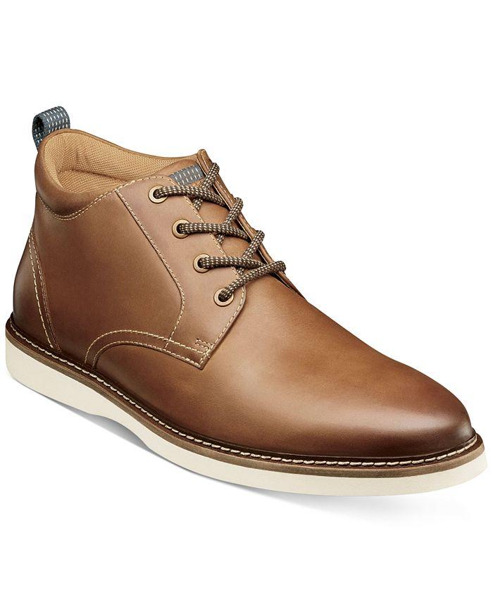 Nunn Bush - Men's Ridgetop Chukka Boots