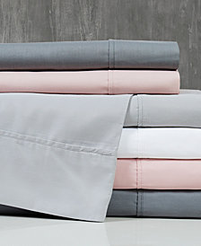 Vince Camuto 1000TC CVC 6 Piece King Sheet Set