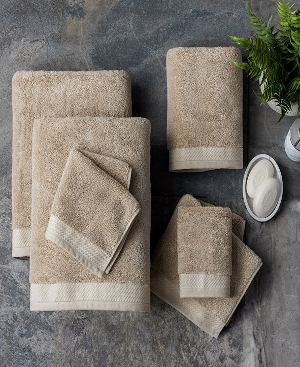 Welhome Madison 6-Pc. Towel Set