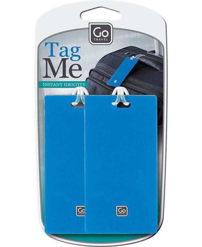Go Travel - Tag Me