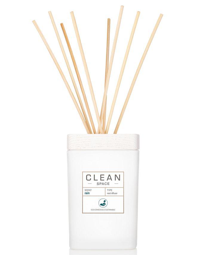 CLEAN Fragrance - Rain Diffuser, 6-oz.