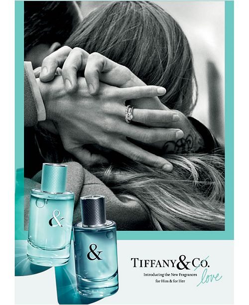 Tiffany & Co. Tiffany & Love Eau de Parfum for Her 3-Pc. Gift Set & Reviews  - All Perfume - Beauty - Macy's