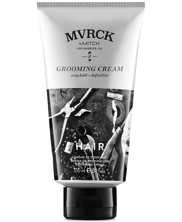 Paul Mitchell - MVRCK Grooming Cream, 5.1-oz.