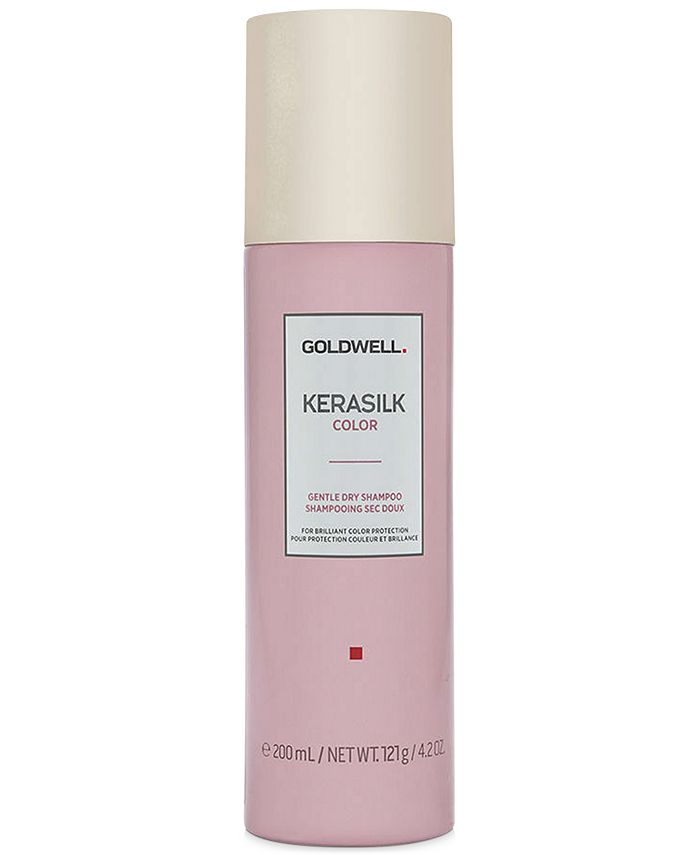 Goldwell - Kerasilk Color Dry Shampoo, 6.8-oz.