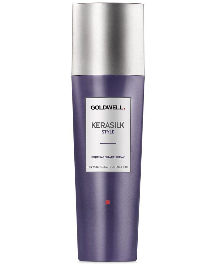 Goldwell - Kerasilk Style Forming Shape Spray, 4.2-oz.