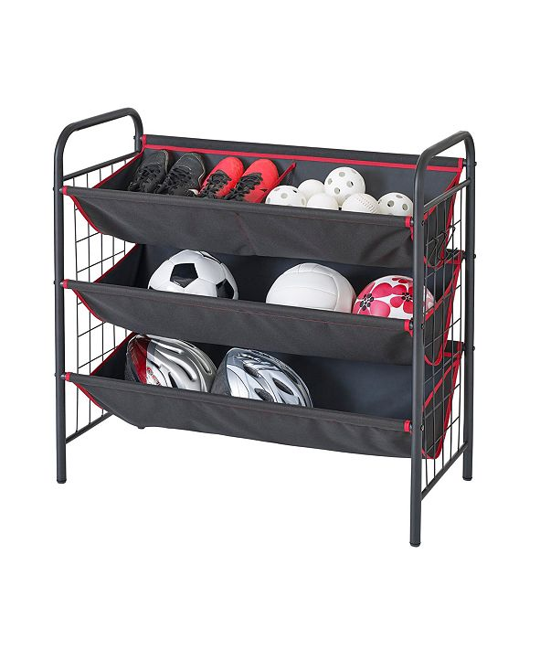 Neatfreak Sport & Garage 3-tier Large Bin Organizer