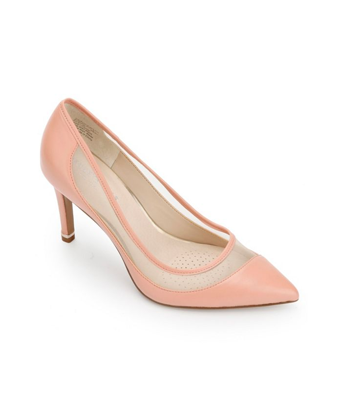 Kenneth Cole New York - Riley 85 Mesh Pumps