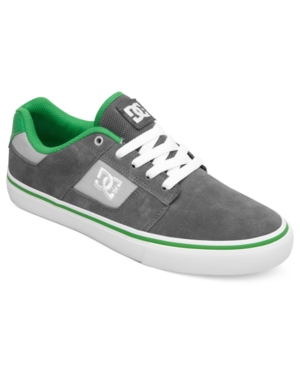 DC Shoes Bridge Sneakers Mens Shoes