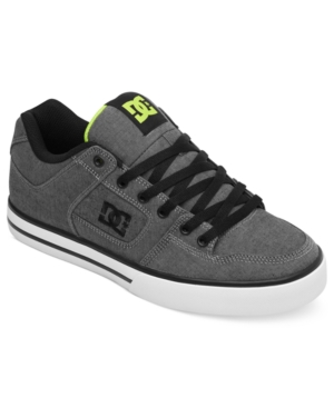 DC Shoes Pure TX SE Sneakers Mens Shoes