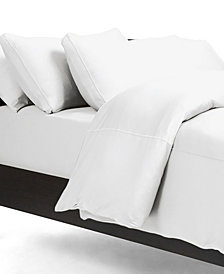 SHEEX Therma-Lux Cooling Duvet Cover, Full/Queen
