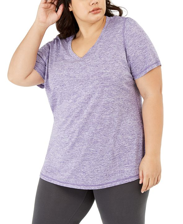 Ideology Plus Size Tops 2 for $20
