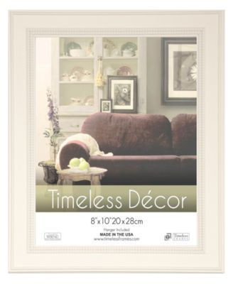 "Timeless Frames Picture Frame, Stockton Wall 8"" x 10"""