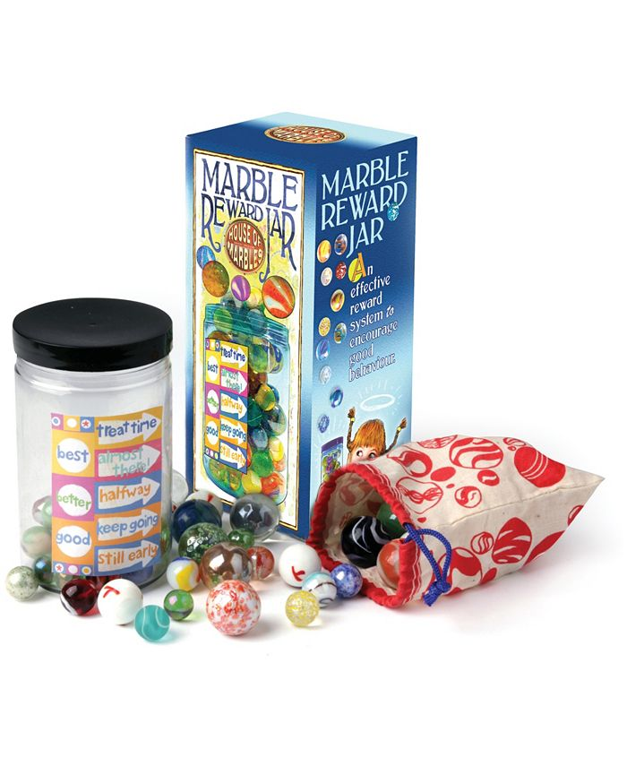 House of Marbles -