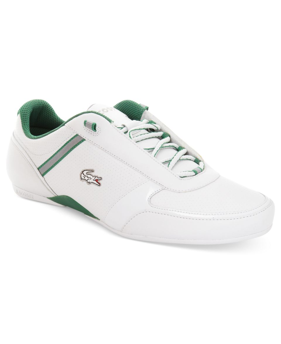 b2043a5aef5e Lacoste Swerve Keyline Sneakers Shoes Men on PopScreen