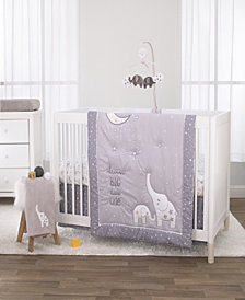 Little Love by Nojo Dream Big Little Elephan Bedding Collection