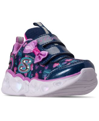 skechers lights for toddlers