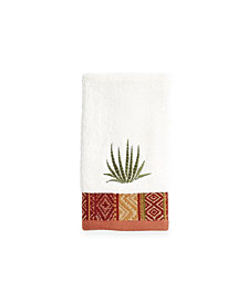 Destinations Cactus Fingertip Towel