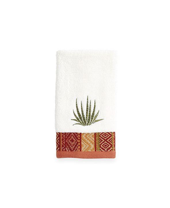Destinations Cactus Fingertip Towel