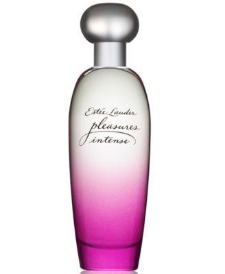 Pleasures Intense Eau de Parfum Spray, 3.4 oz