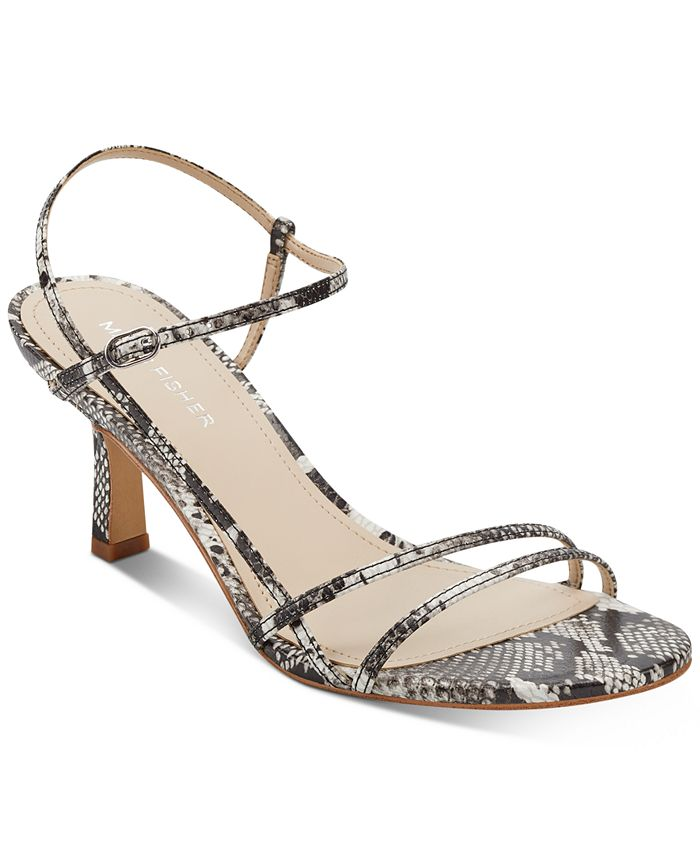 Marc Fisher - Quinne Strappy Sandals
