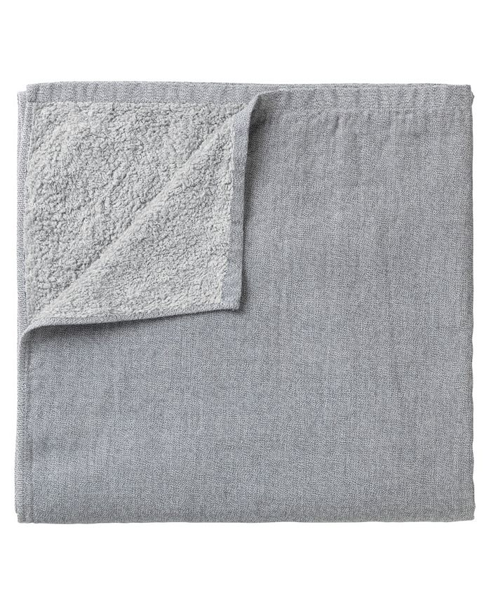 blomus - Melange Reversible Guest Hand Towel