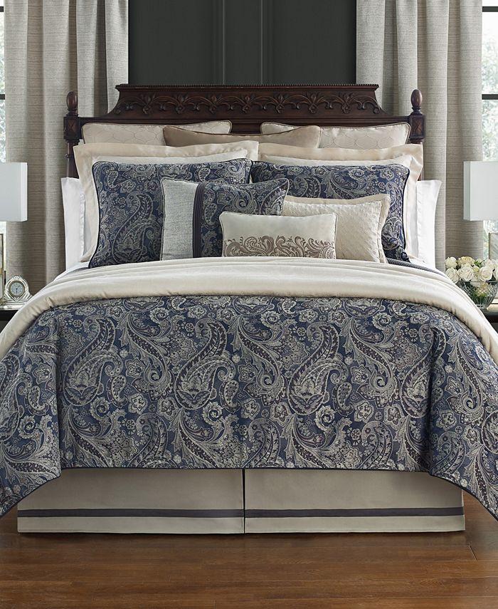 Waterford - Danehill Queen 4PC. Comforter Set