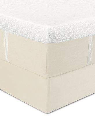 Sale alerts for  Tempur-Pedic Queen Mattress Set, Cloud Luxe Breeze - Covvet