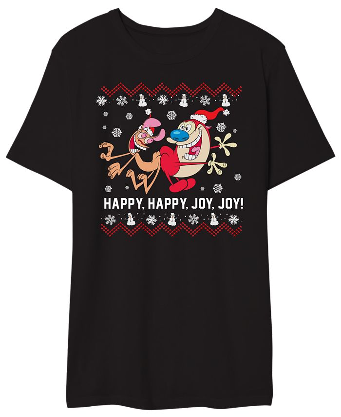 Hybrid - HAPPY HAPPY JOY JOY