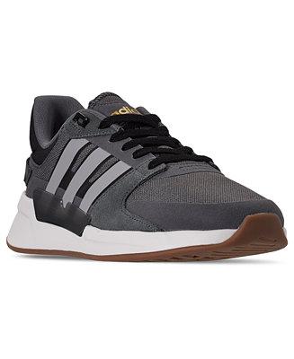 Aprendiz Arenoso clásico  adidas Men's Originals Falcon Casual Sneakers from Finish Line & Reviews -  Finish Line Athletic Shoes - Men - Macy's